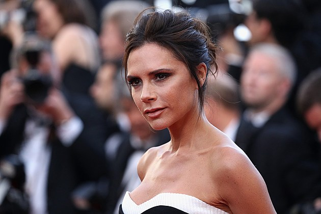 Victoria Beckham at Cannes 2016