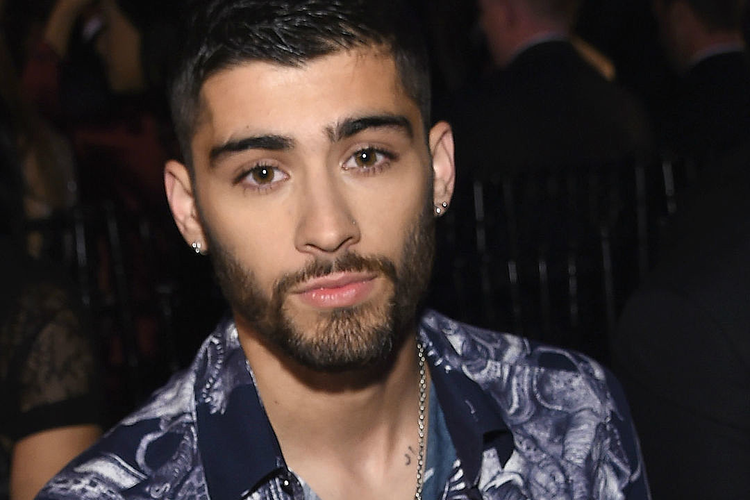 Zayn Malik Quit One Direction Because of Aliens