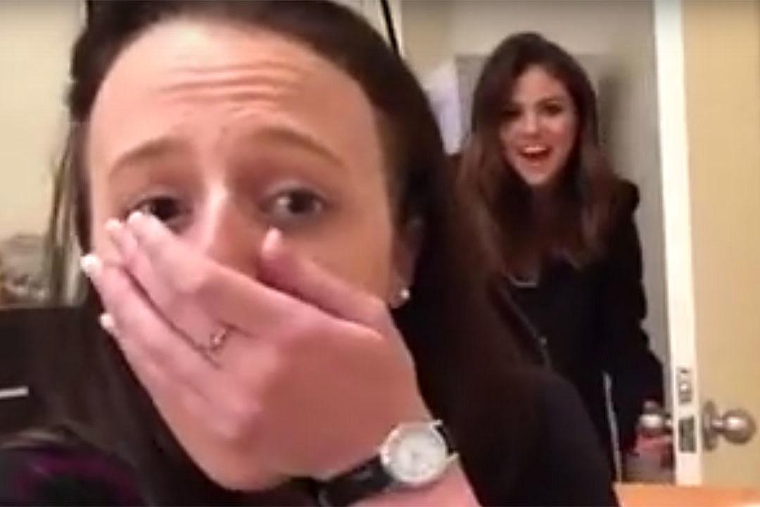 Selena-Gomez-Australian-fan-surprise