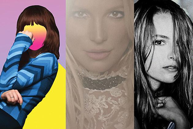 Carly Rae Jepsen Britney Spears Bridgit Mendler