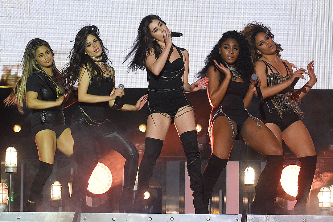Fifth Harmony Cancel More '7/27' Tour Dates in Reshuffled Schedule