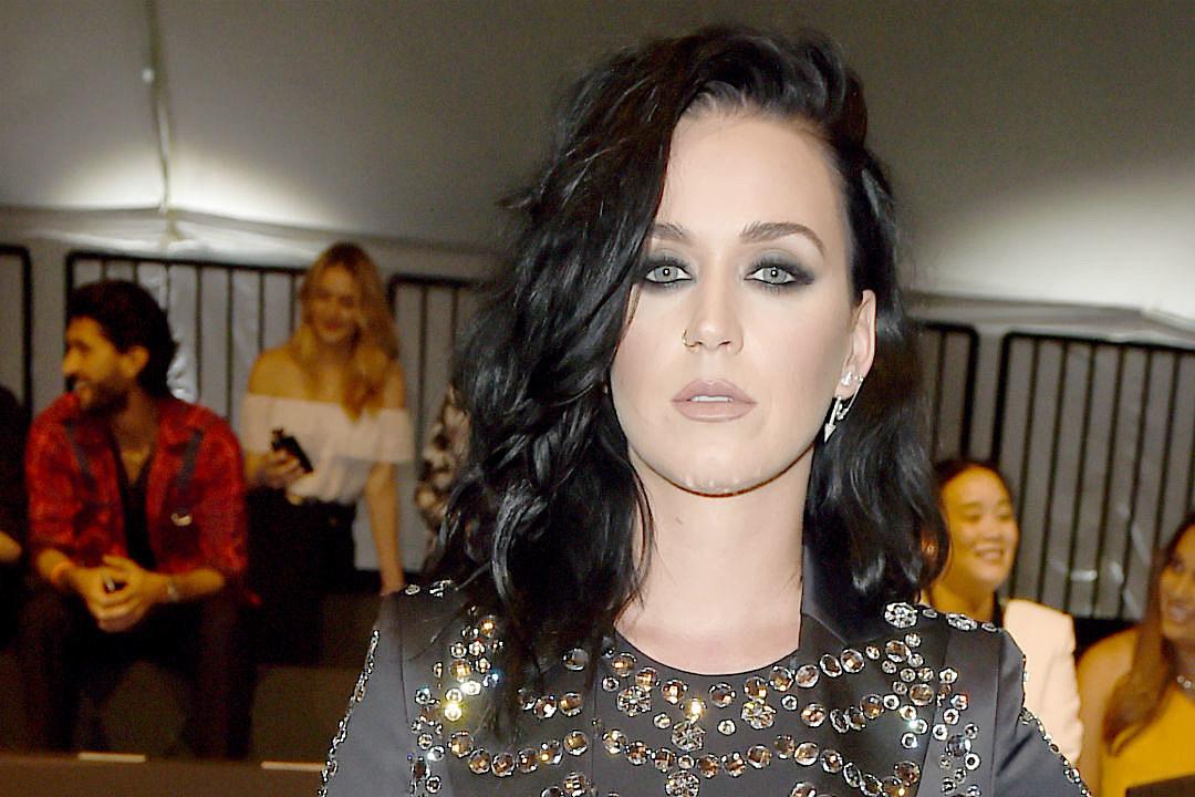 Katy Perry Catfish