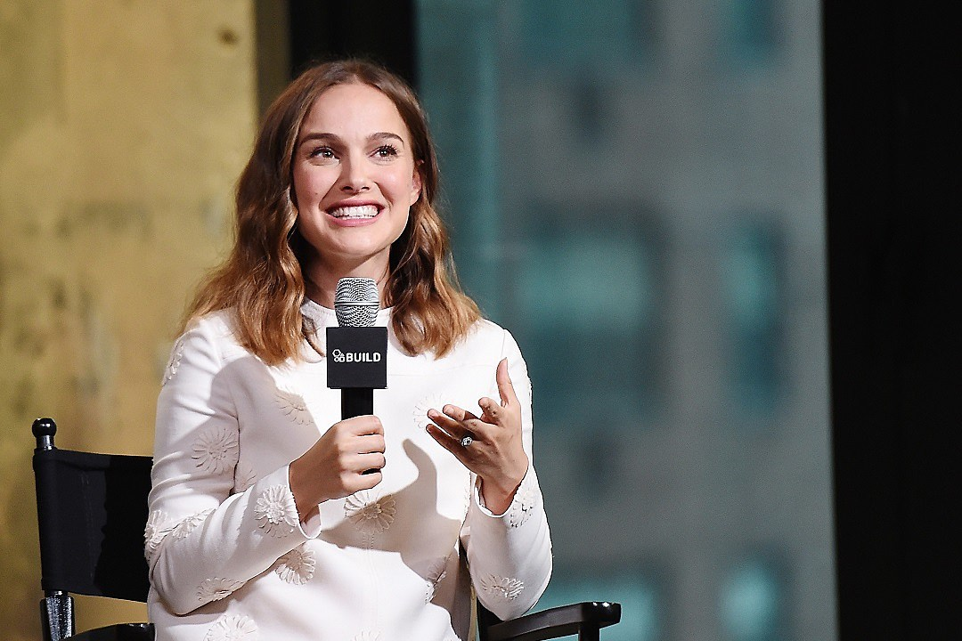 Could not come to terms with French social customs: Natalie Portman