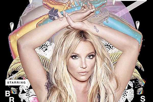 I need help about Britney Spears?