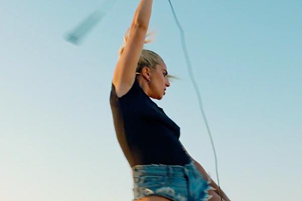 Lady Gaga Debuts 39Perfect Illusion39 Video Watch