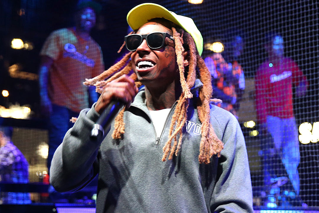 Lil Wayne: 'I Have Never Dealt With Racism'