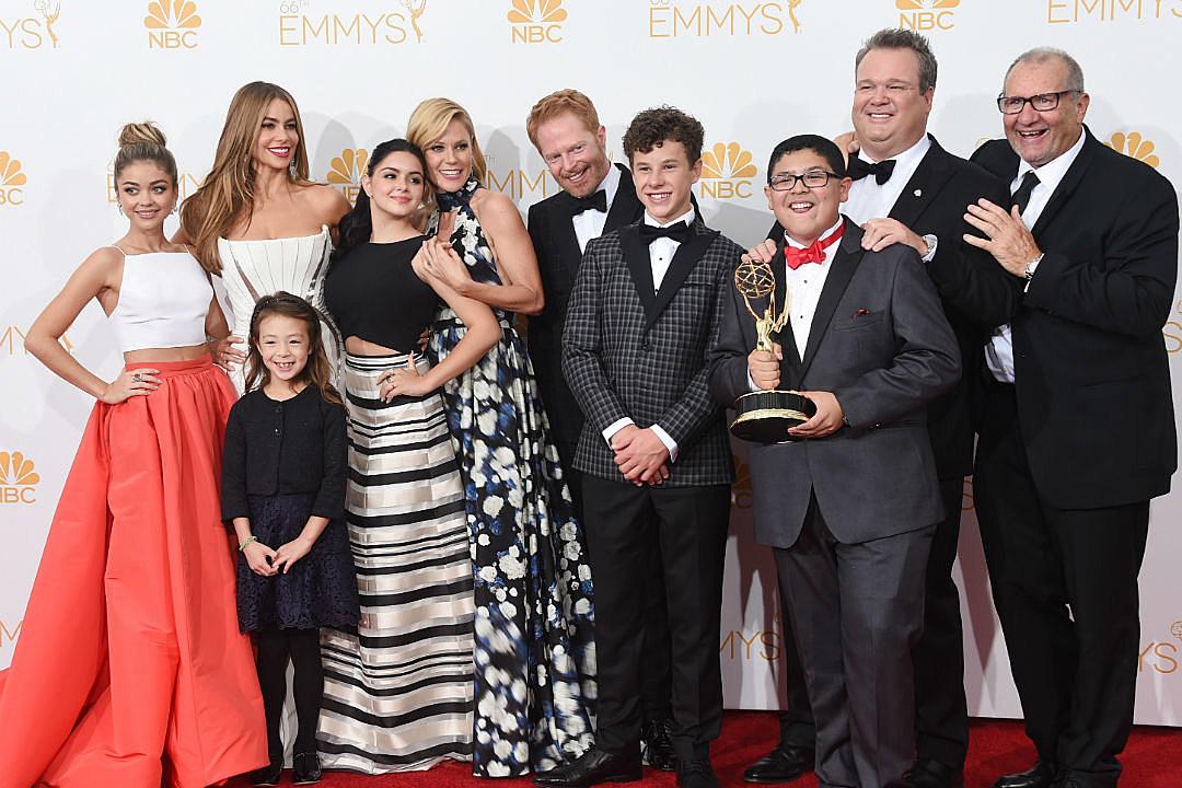Modern Family Transgender Child Actor