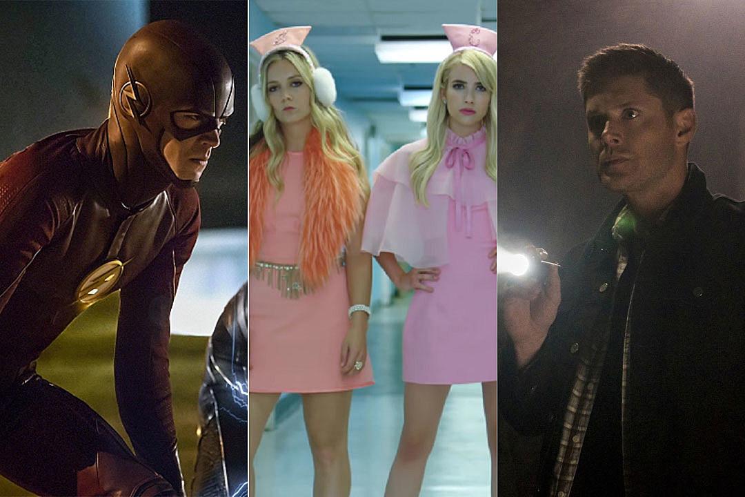 The CW / FOX