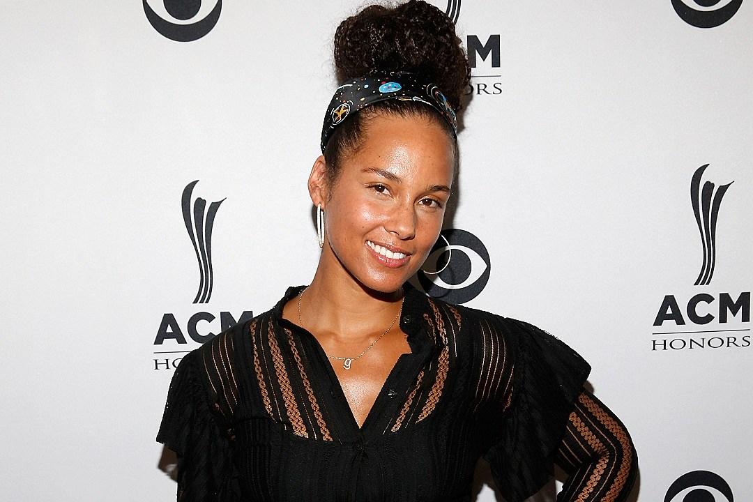 Alicia Keys celebrates Swizz Beatz's ex in new song