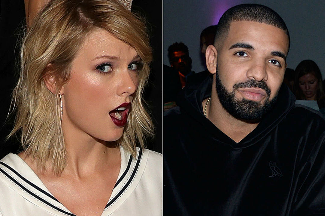 drake and taylor swift dating