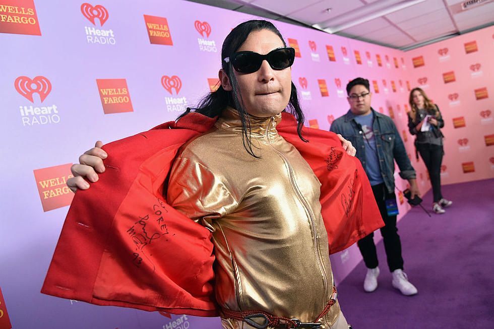 Corey Feldman Today Show
