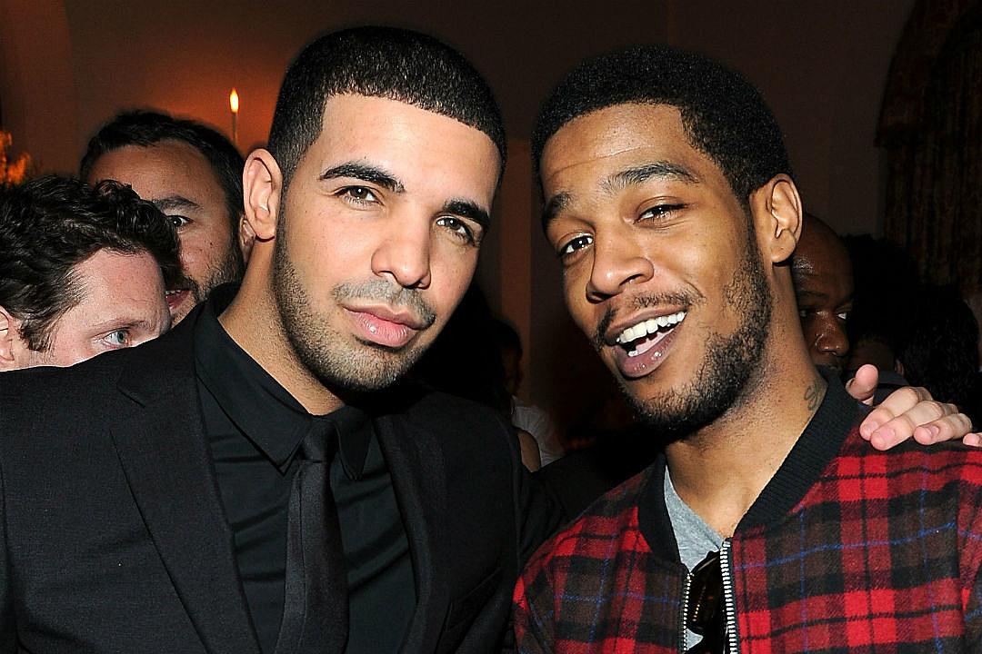 Drake Mocking Kid Cudi