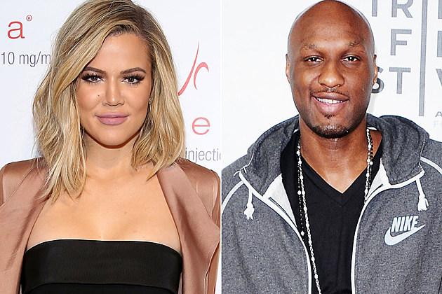 Khloe Kardashian Lamar Odom divorce