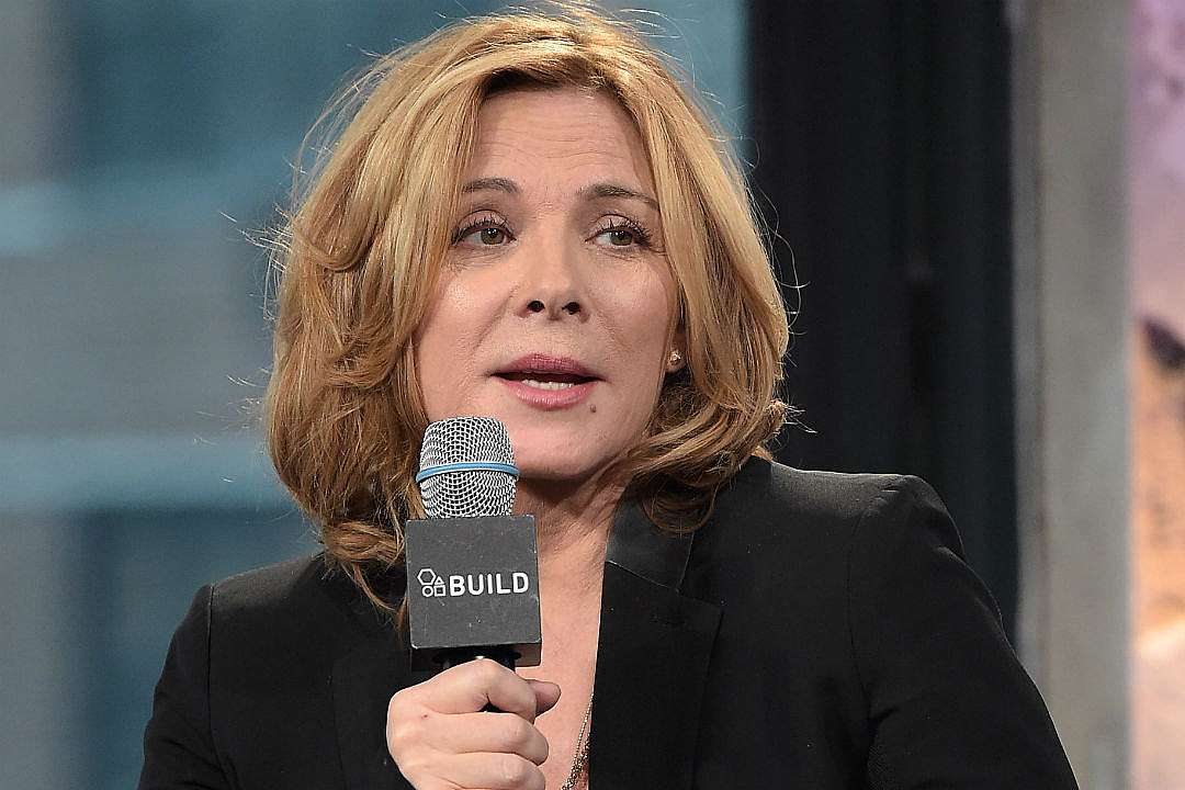 Kim Cattrall Says 'Sex and the City' Ruined Her Marriage