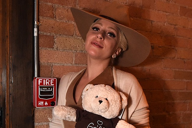 Lady Gaga Operation Smile Event