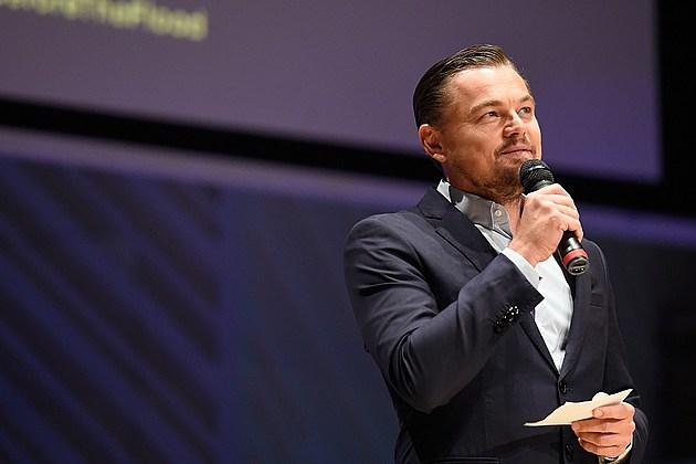 Leonardo DiCaprio 'Before The Flood' Special Screening