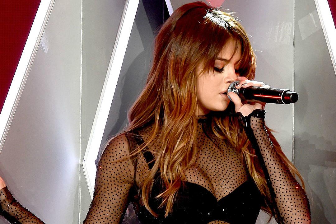 Selena Gomez Return to Rehab