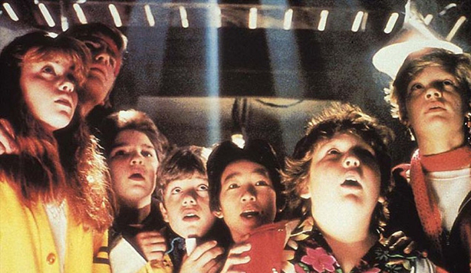 Warner Bros. Pictures' 'The Goonies'
