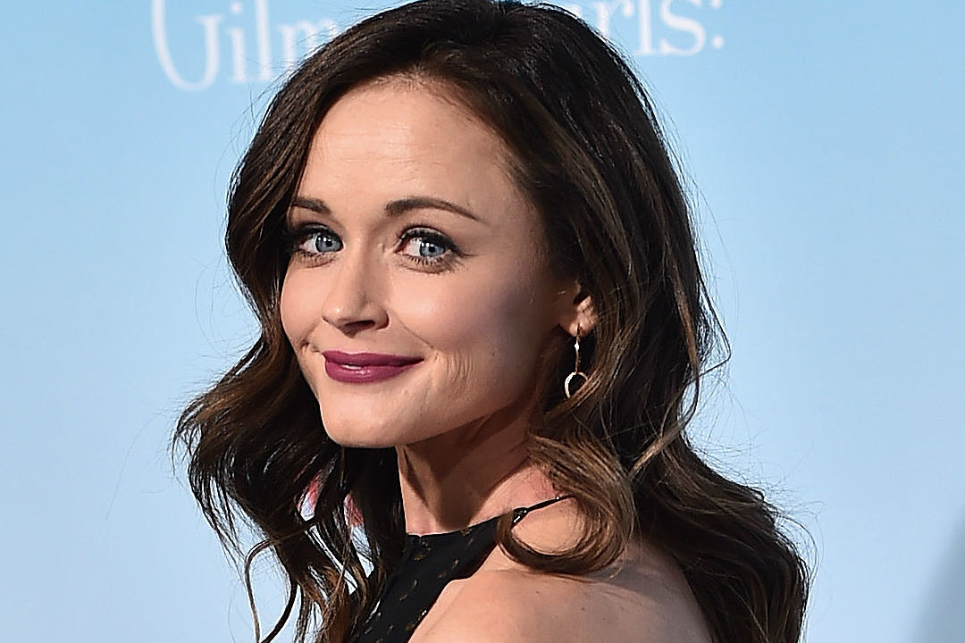 Alexis Bledel Gilmore Girls Shade Quotes Interview