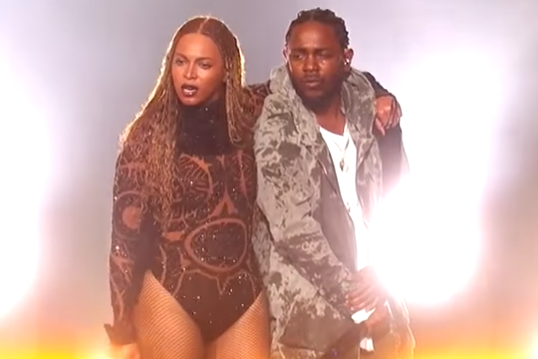 Kendrick Lamar And Beyoncé Reportedly To Headline Coachella