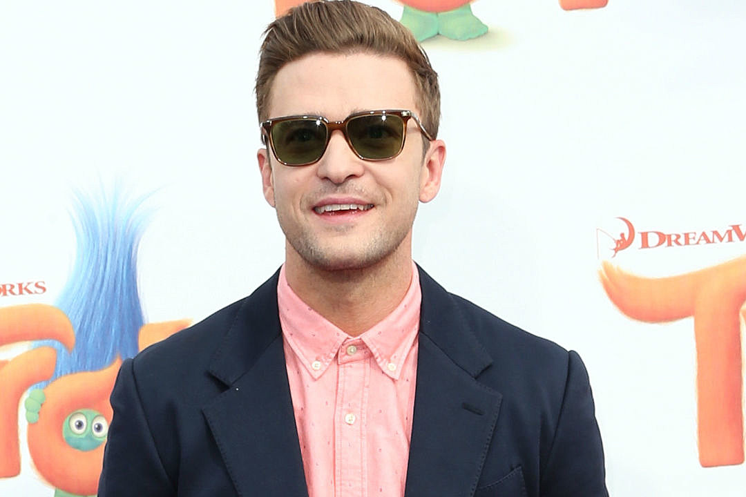 Justin Timberlake Says New Music Is Huge Departure From ... Justin Timberlake