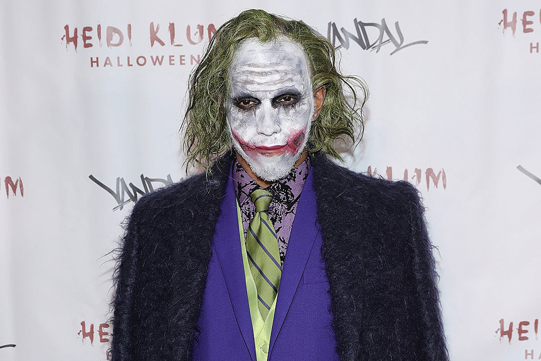 Heidi Klum's Annual Halloween Party 2016: See the Costumes [Gallery]