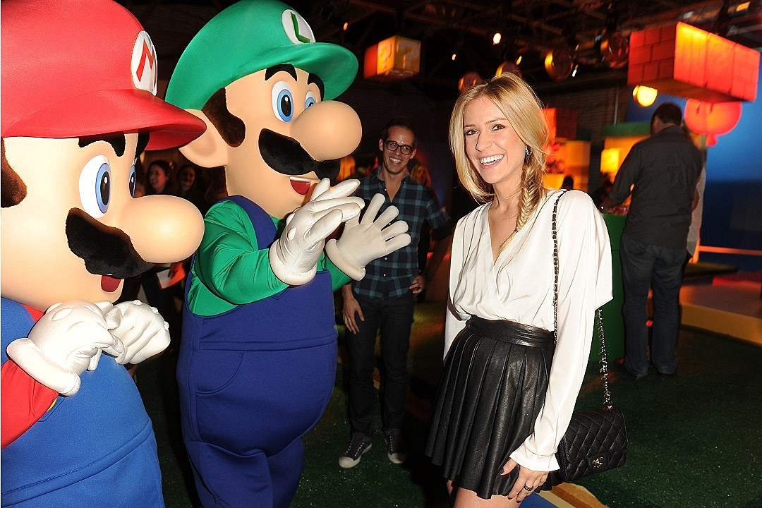 Nintendo and Universal join forces