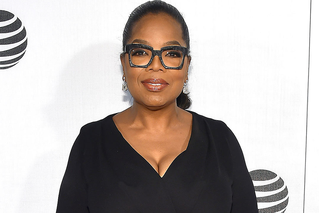 oprah winfrey as a visionary Global media leader and philanthropist oprah winfrey to deliver 2017 commencement address at agnes scott college  a visionary educational leader,.