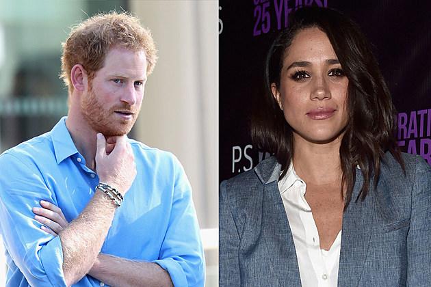 Prince Harry Meghan Markle Couple Racist Comments Kensington Palace