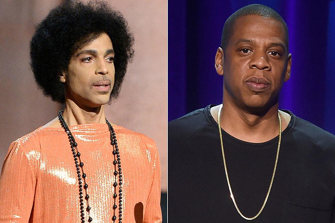 Prince Jay Z suing