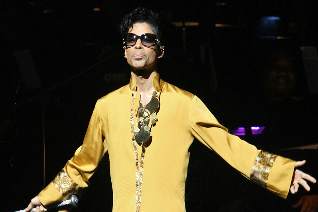 Prince R U There Documentary