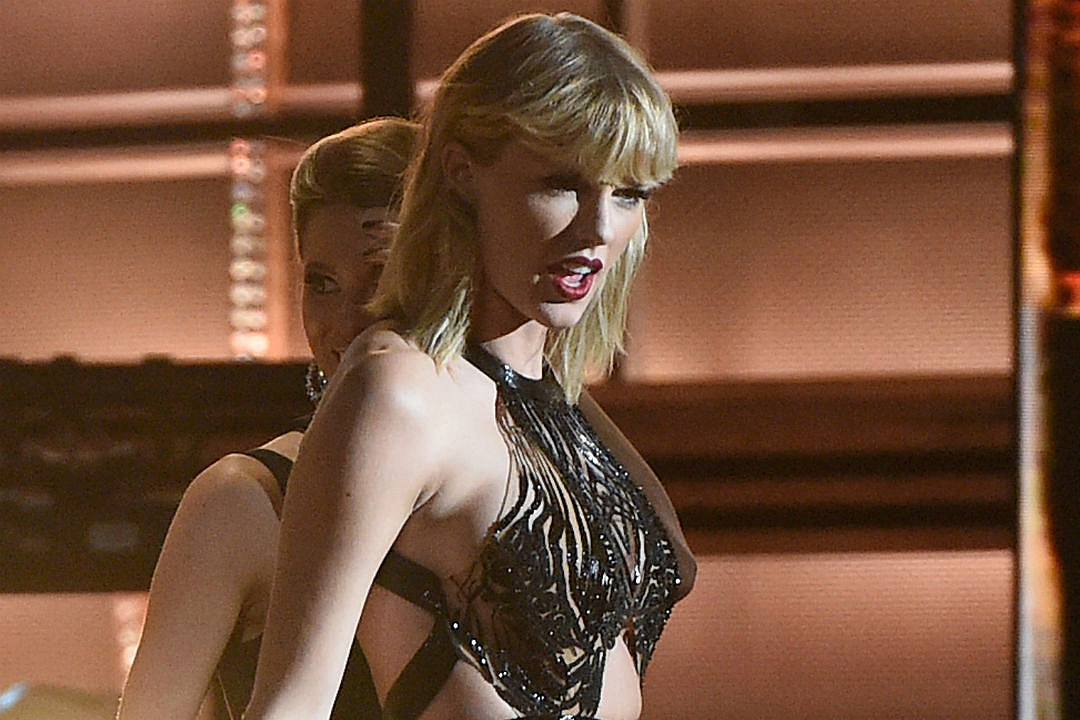 Taylor Swift Streaming Show