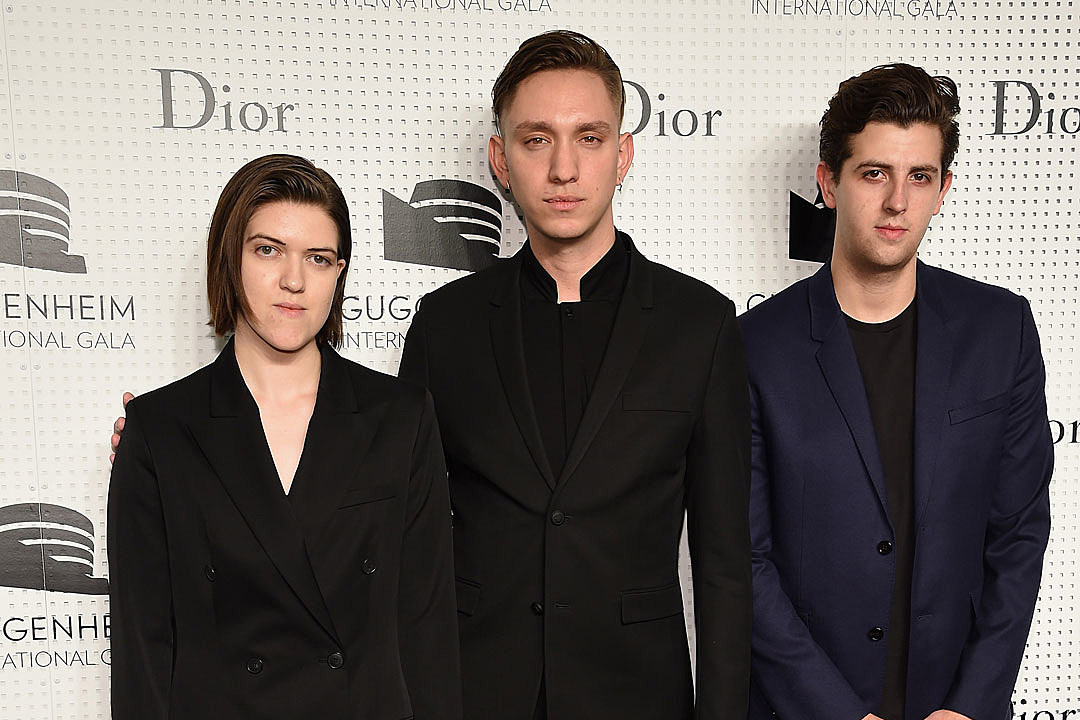 The xx Share 'On Hold' Video Ahead of 'I See You' Album