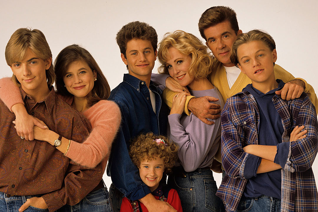 Leonardo DiCaprio honours his late Growing Pains co-star Alan Thicke's 'tremendous class'