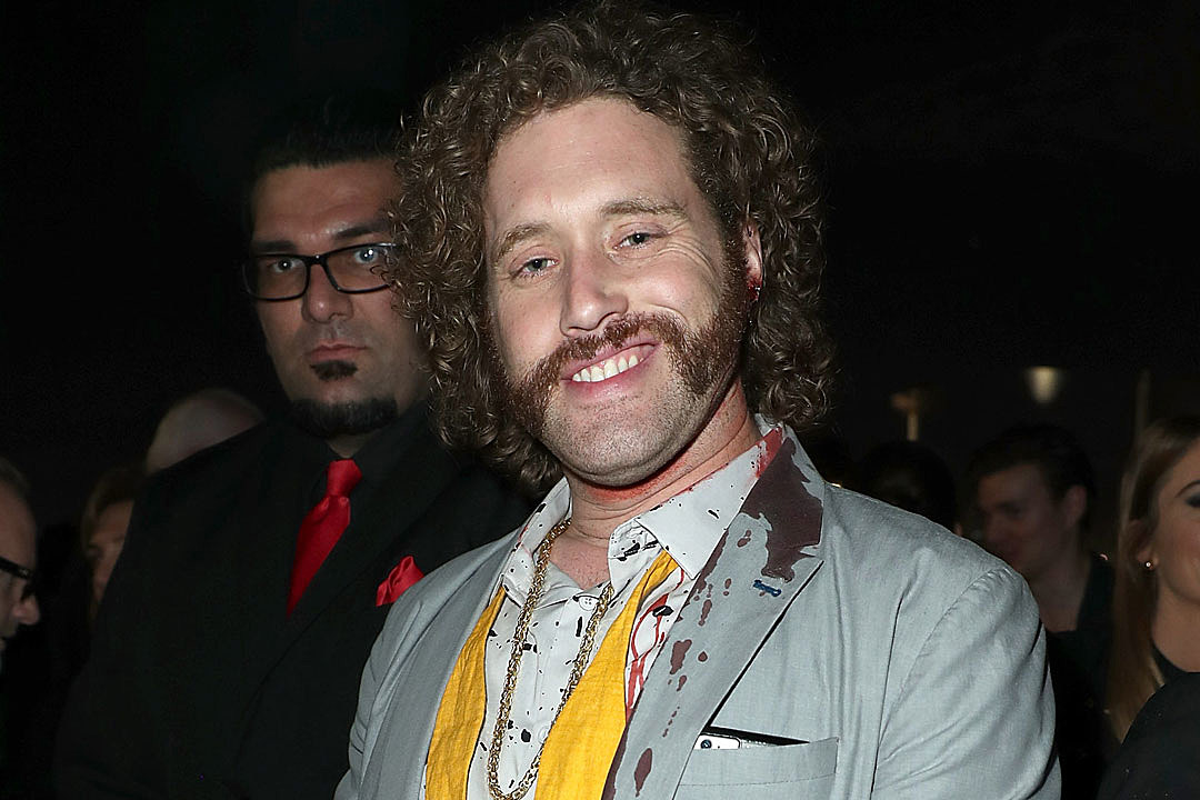 Office Christmas Party Star TJ Miller Arrested After Altercation in Hollywood