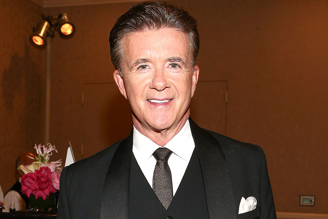Alan Thicke's Cause of Death Has Been Confirmed