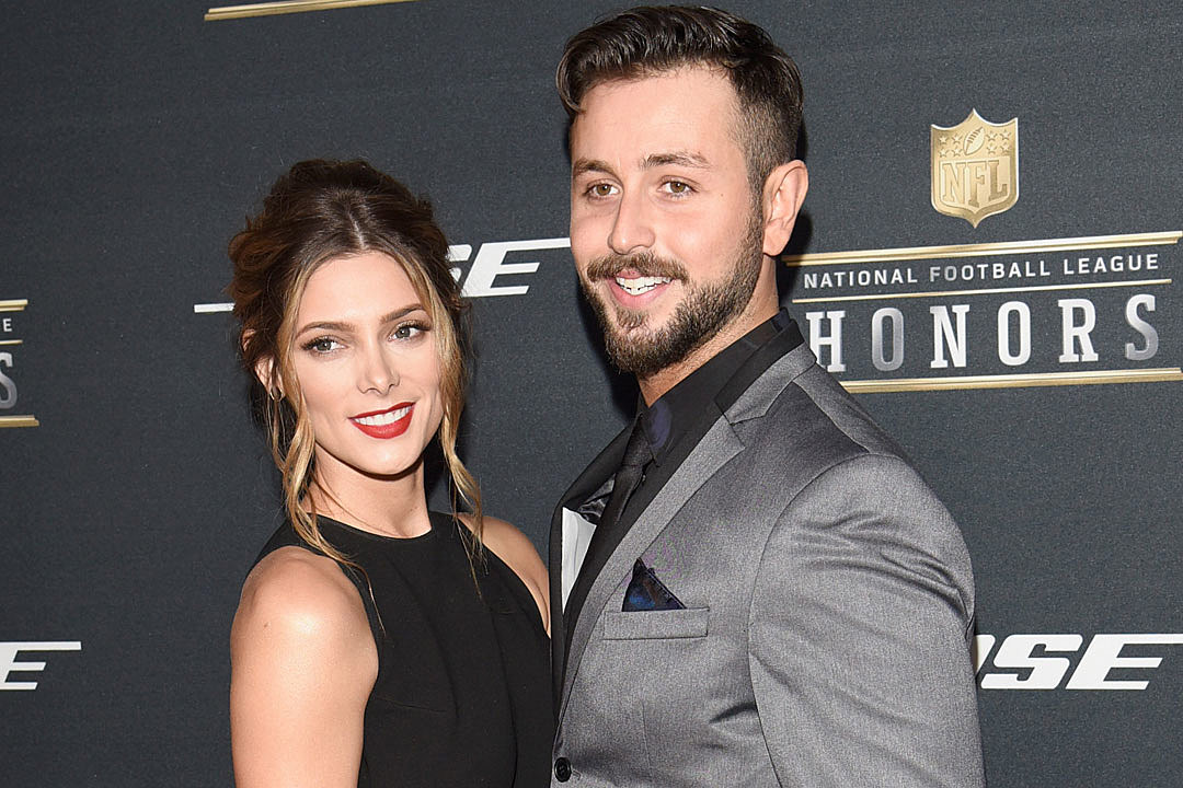 Ashley Greene Is Engaged to Paul Khoury