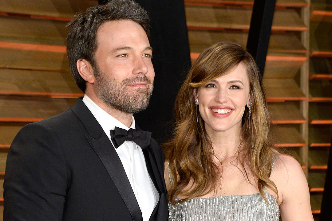 Ben Affleck: Jennifer Garner Is The 'Greatest Mom in the ...