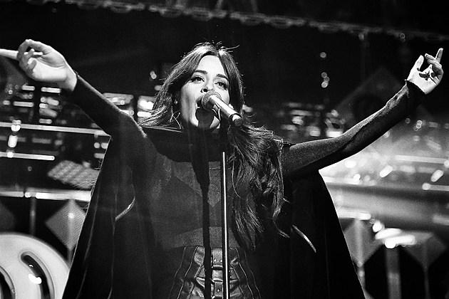 Camila Cabello Solo Artist Poll