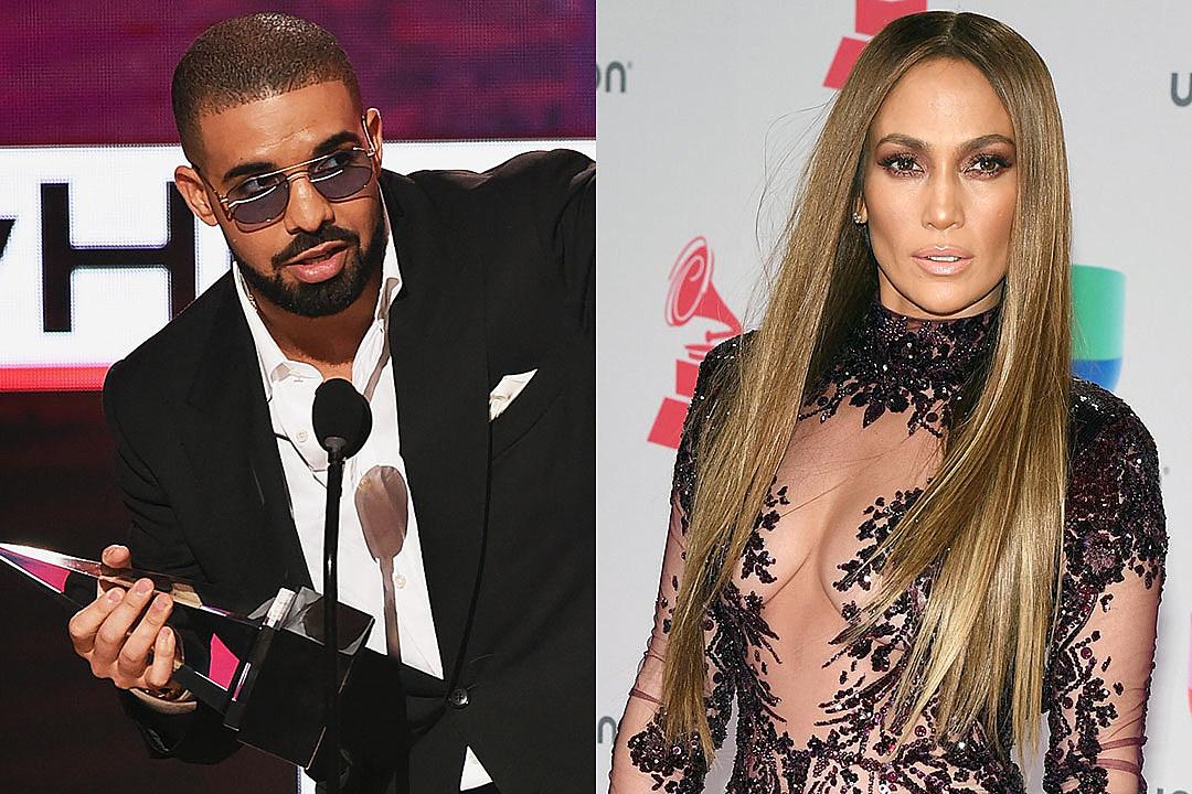 Drake / Jennifer Lopez