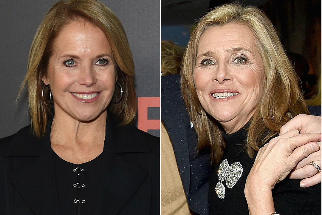 Katie Couric Meredith Vieria Today Show