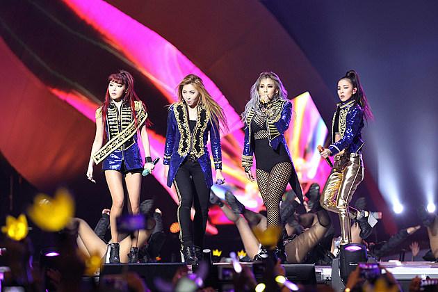2015 Mnet Asian Music Awards