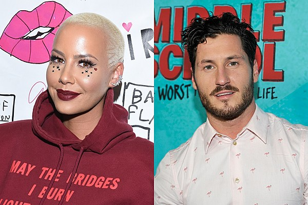amber rose dating now Amber rose confirmed her relationship with 21 savage by sharing a kiss with the  rapper on  the question is, where do we go now.