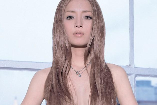 Ayumi Hamasaki Nude Photos 42