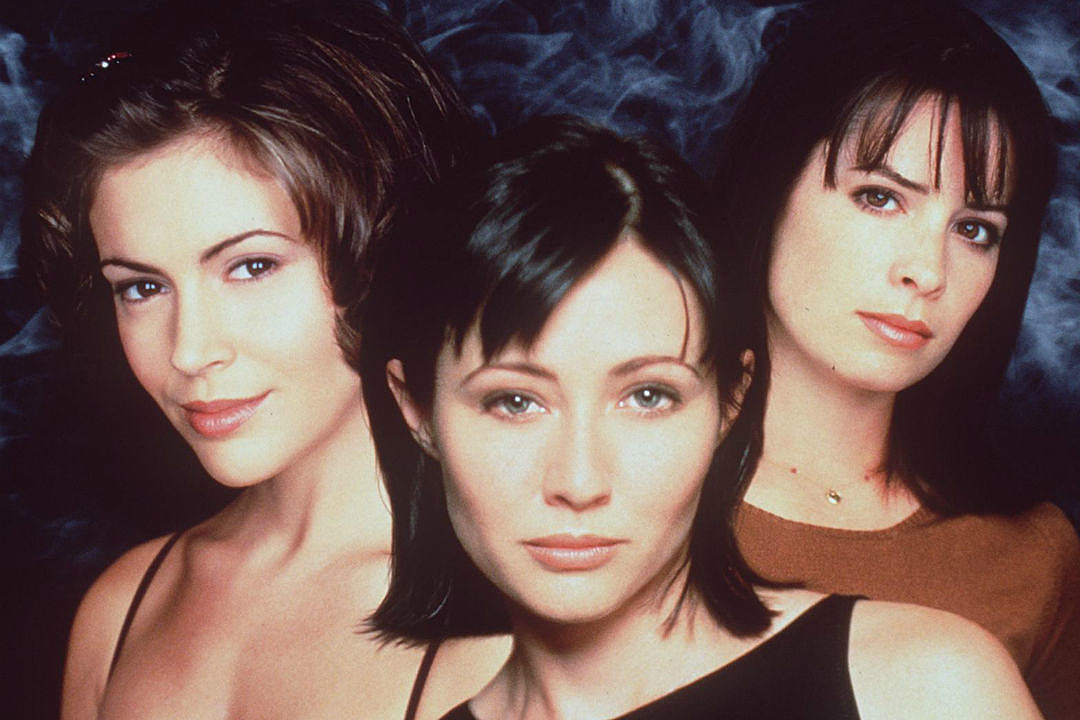 'Charmed' could be coming back to TV, but don't freak out yet