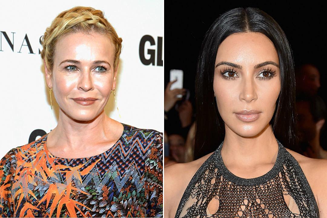 Chelsea Handler blames Trump's presidency on the Kardashians