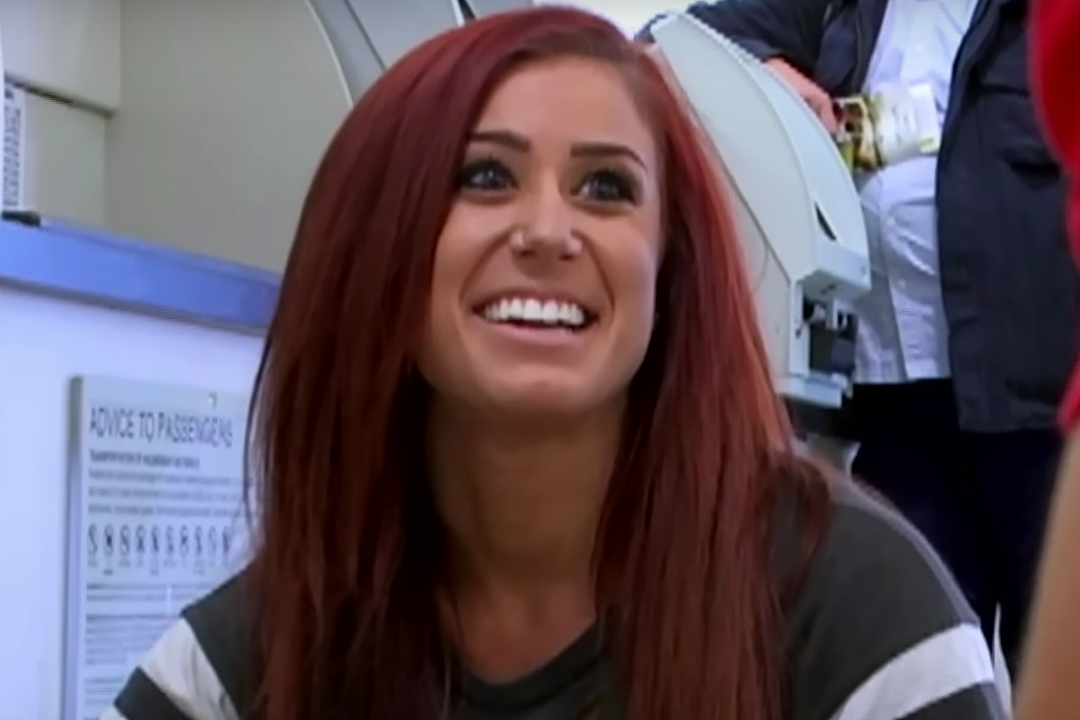 Teen Mom 2's Chelsea Houska Gives Birth, Welcomes Baby Boy