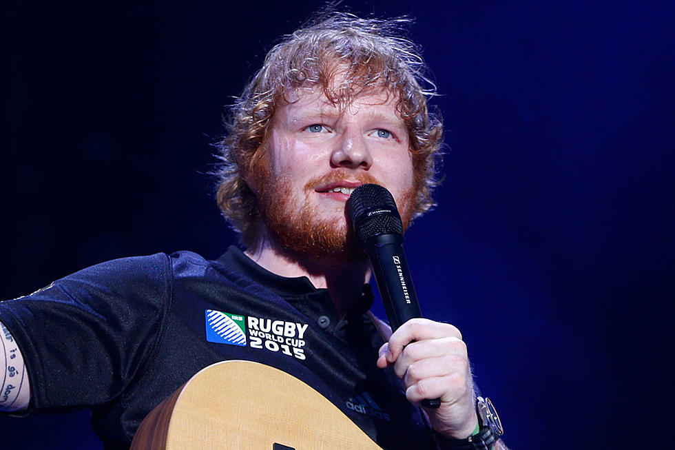 Win a trip to meet ed sheeran in chicago m4hsunfo