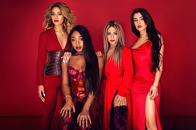 Fifth Harmony Four Camila Cabello