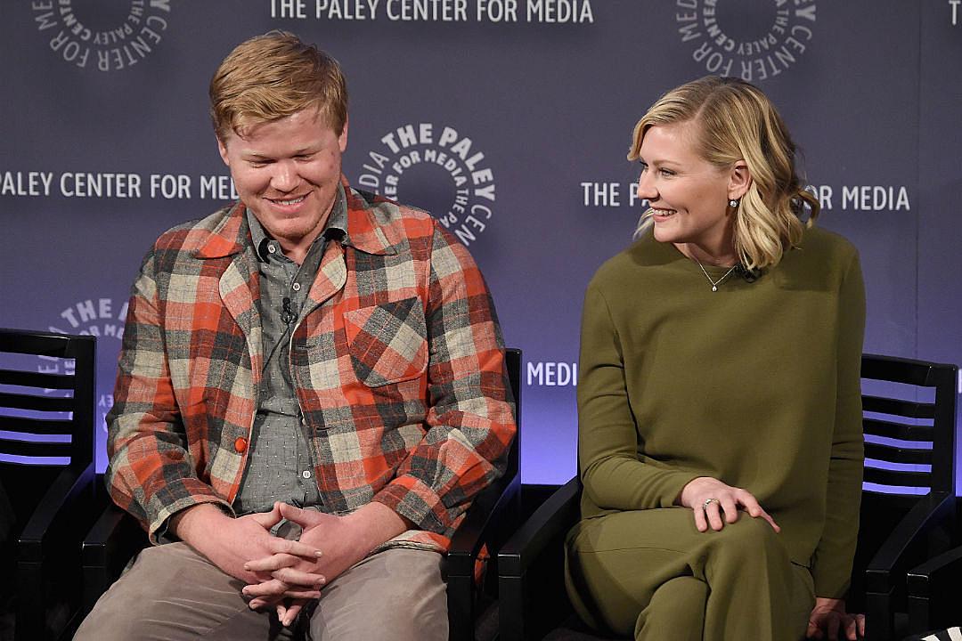 Kirsten Dunst Jesse Plemons Engaged Rumors